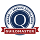 Guild Quality verified customer satisfaction