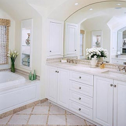 Photo of Bath Remodel in Northern Virginia including Fairfax, Arlington, Alexandria, Falls Church, or McLea
