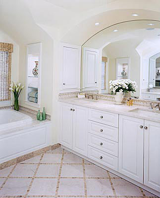 Bathroom remodeling northern virginia for Bath remodel fairfax va