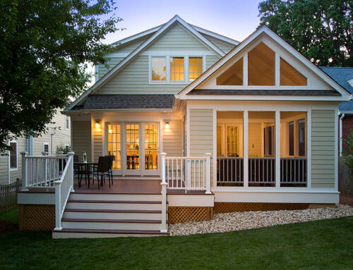 Why is Design/Build Remodeling the One-Stop Shopping Advantage?