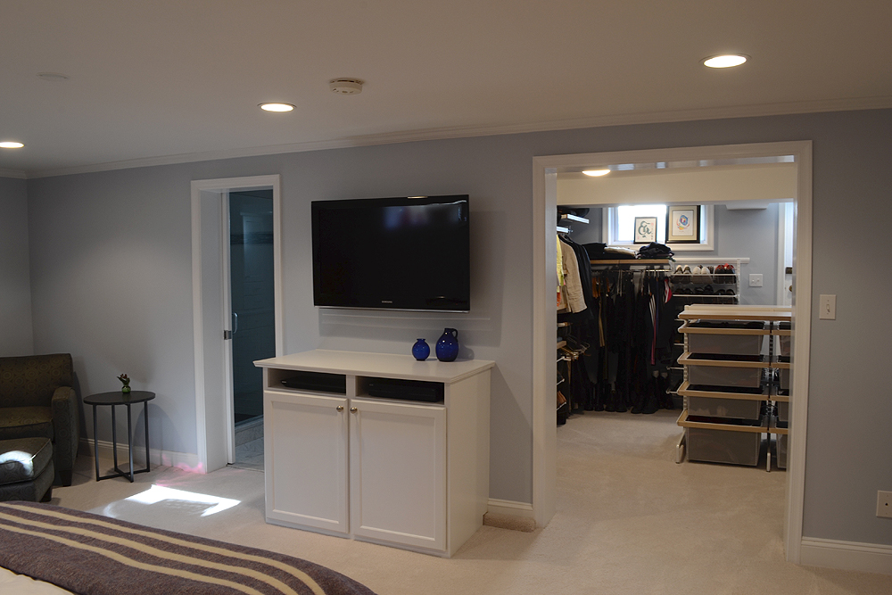 Northern Virginia Basement Remodeling Remodelling Merrill Contracting  Finished Basement Remodeling Northern Va