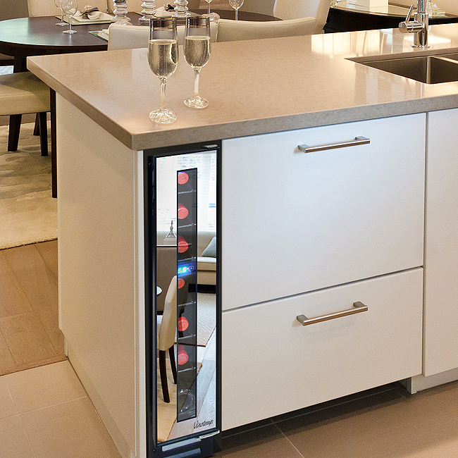 KBIS 2017 - trends for kitchens and baths