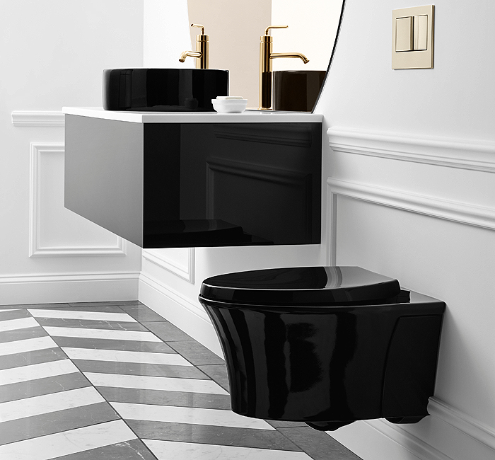 What S New For Kitchens And Baths For 2017 Merrill
