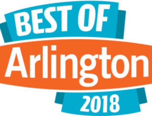 "It's Time for the ""Best of Arlington"" Poll!"