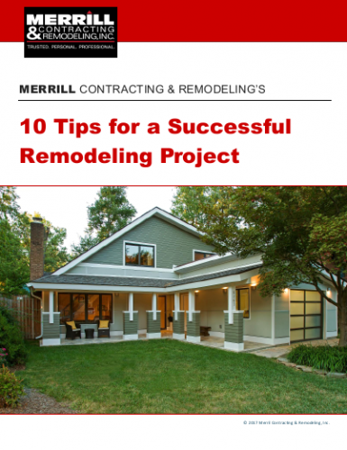remodeling tips cover image