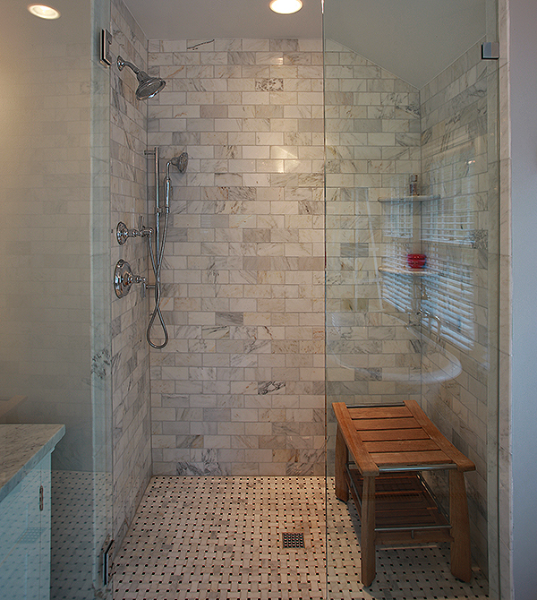 Universal Design Bathroom Remodeling