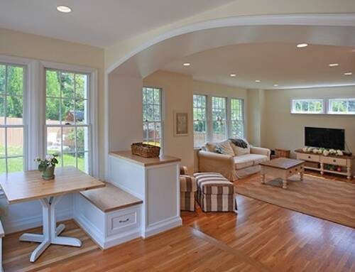 All Together Now! Designing Your Family's Perfect Great Room