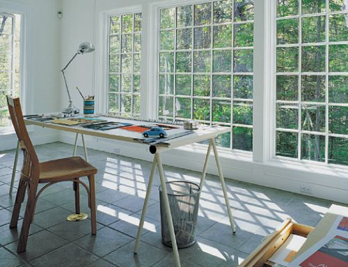 7 Home Office Trends to Inspire You