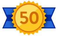 50 great remodeling reviews in a row