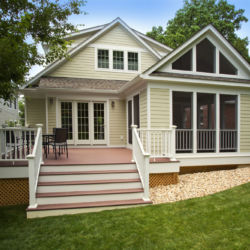 Remodeled Home in Northern Virginia