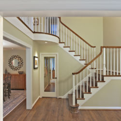 general home remodeling interior in Northern VA
