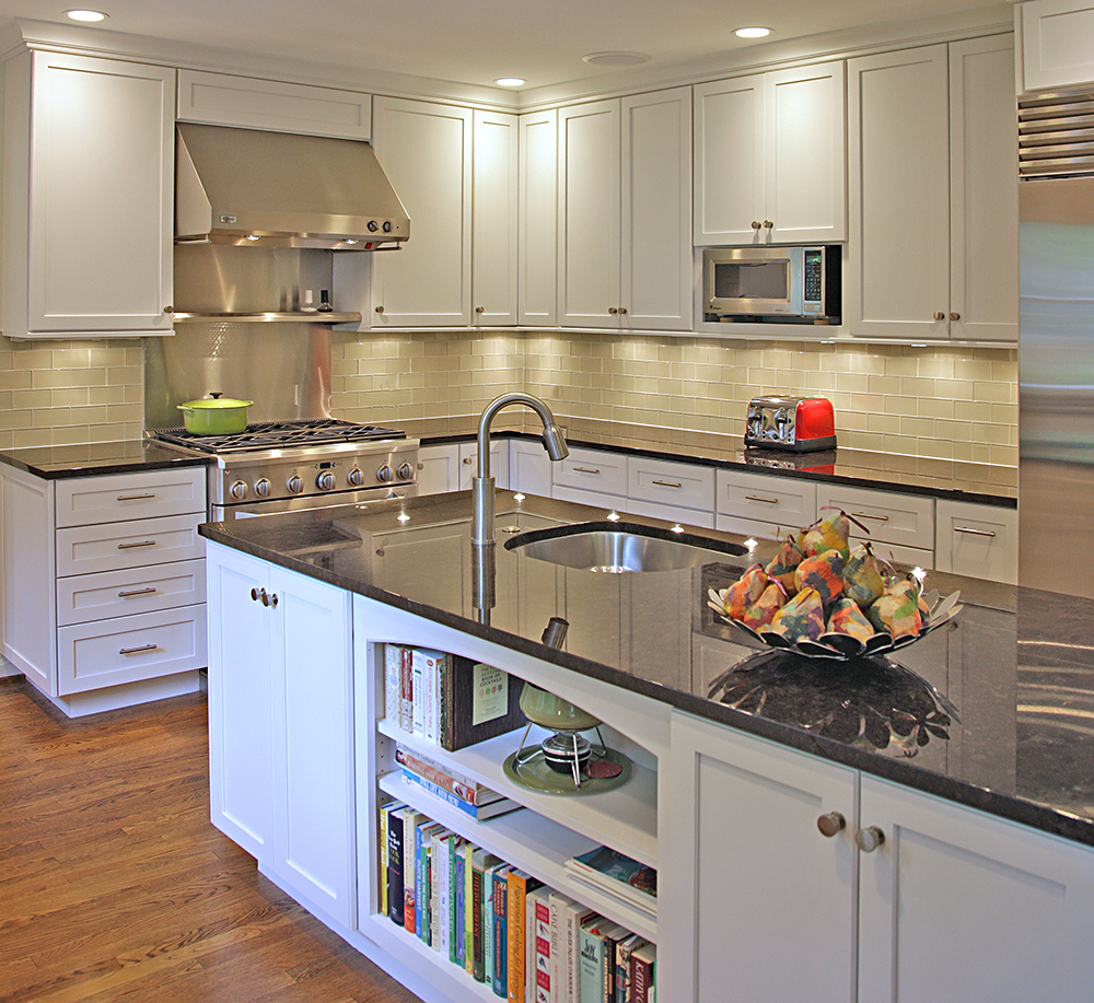 Kitchen Island Additions: Island Inspiration For Your Kitchen
