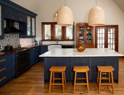 3 Remodeling Trends That are Timeless
