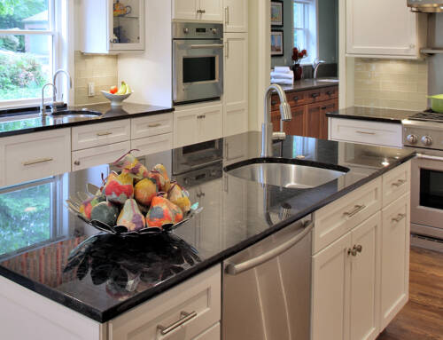 Great New Sink Styles for Your Kitchen Remodel