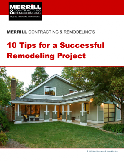 remodeling guide